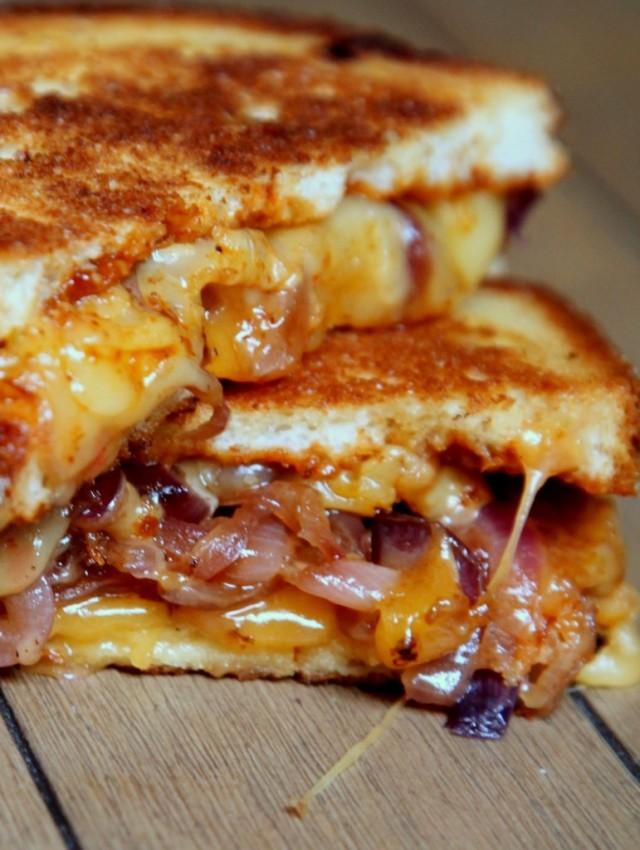 Manly Sandwich